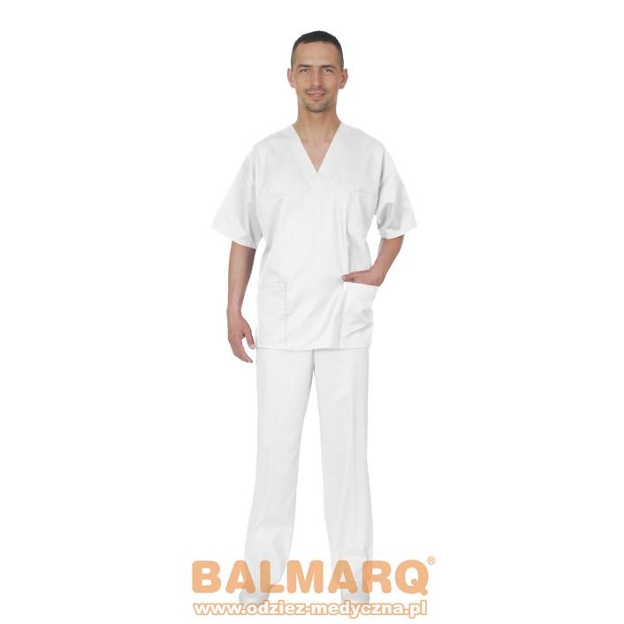 Ubranie medyczne męskie 53A Odzież medyczna, sklep