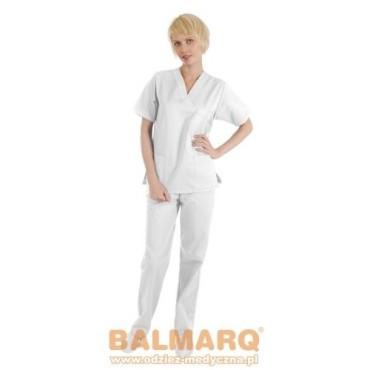 Ubranie komplet medyczny damski 55A