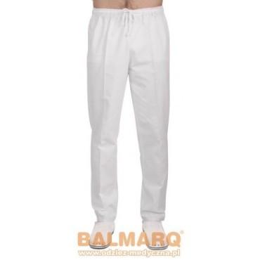 Spodnie medyczne męskie typ A