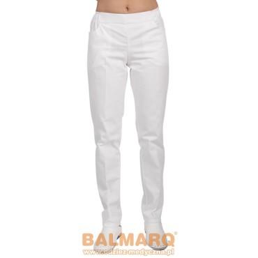 Spodnie medyczne damskie typ L
