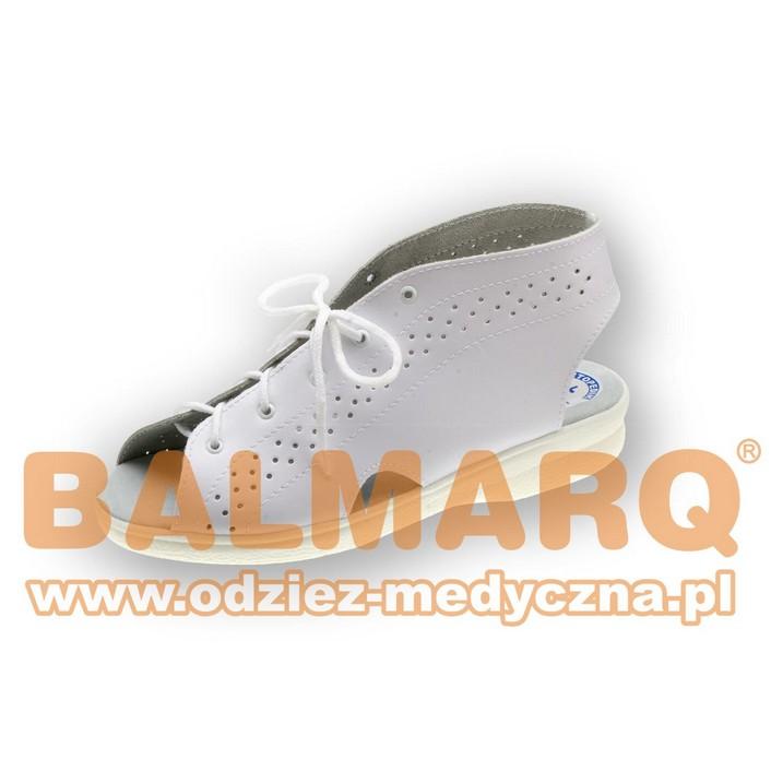 Buty medyczne damskie 07P