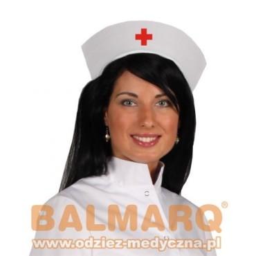 Czepek pielęgniarski z tworzywa PCV