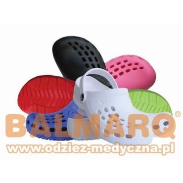 Buty klapki medyczne LOKI r. 36-41