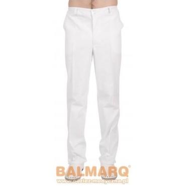 Spodnie medyczne męskie typ B