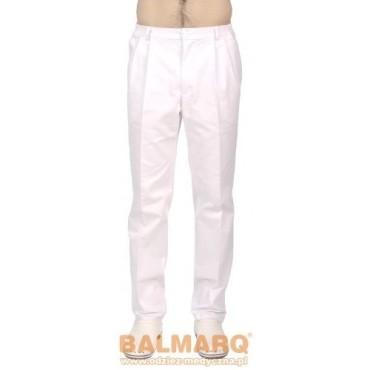 Spodnie medyczne męskie typ C