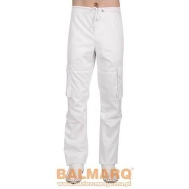 Spodnie medyczne męskie typ D