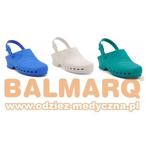 Buty operacyjne chirurgiczne BALDER