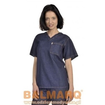 Bluza medyczna damska BLDJeans