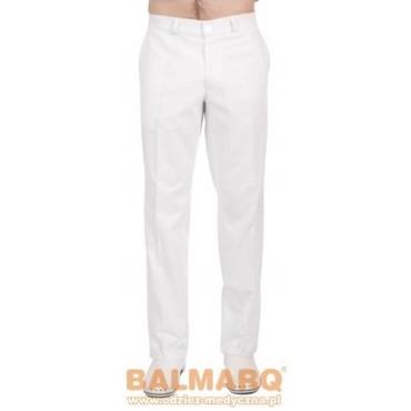 Spodnie medyczne męskie typ E