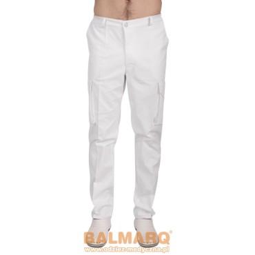 Spodnie medyczne męskie typ F
