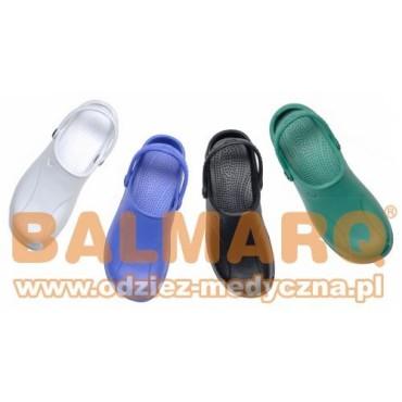 Buty klapki medyczne SKOLL