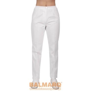 Spodnie medyczne damskie typ J