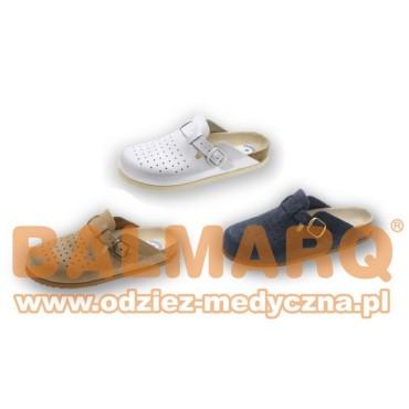 Buty klapki medyczne 08B